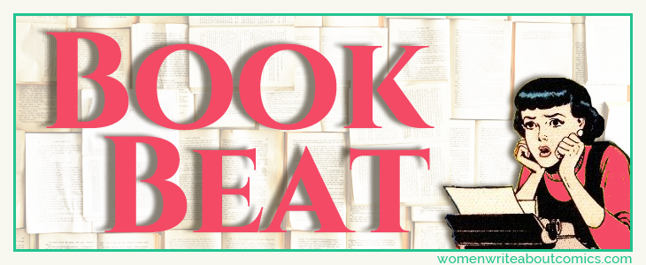 Book Beat: #CopyPasteCris Lawsuit, Ontario Library Service, and D.C. Store Protests