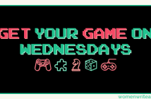 Get Your Game On Wednesdays