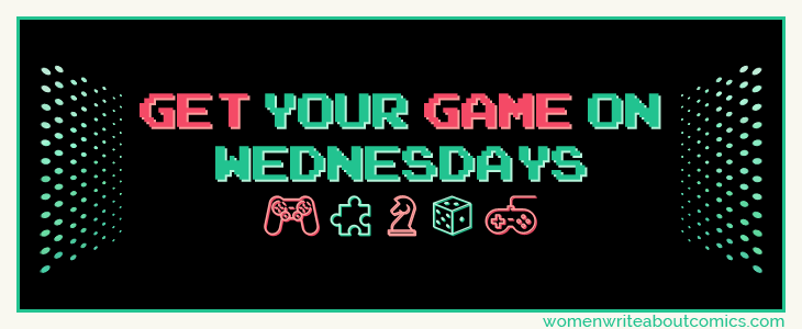 Get Your .games On Wednesday