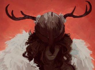"Heathen Vol.1 : A ""Feminist Lesbian Viking Comic Book"""