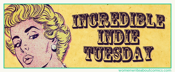 Incredible Indie Tuesday: Oni Announces New Imprint