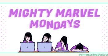 Mighty-Marvel-Mondays