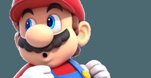 Super Mario, Nintendo