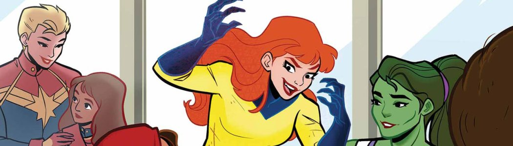 Cook Your Comics: Super Girlfriend Guacamole
