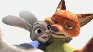 Zootopia (c) Walt Disney Animation 2016