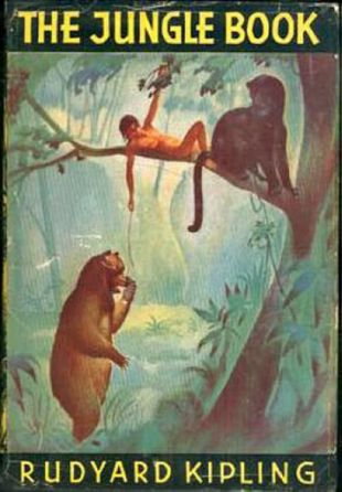 book report on the jungle book by rudyard kipling   essay academic    book report on the jungle book by rudyard kipling