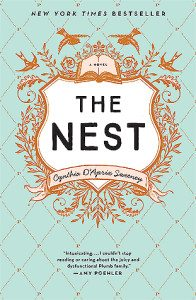 The Nest Cynthia D'Aprix Sweeney Ecco March 22, 2016