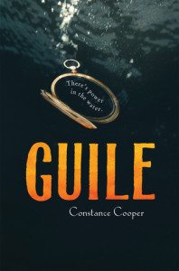 Guile Constance Cooper Clarion Books March 1, 2016