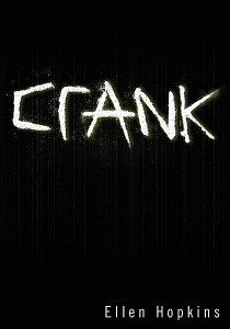 Crank, Ellen Hopkins, Simon & Schuster, 2004