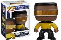 Geordi Laforge Funko, Star Trek: The Next Generation