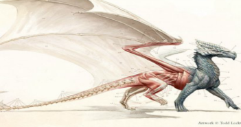 A Natural History of Dragons Marie Brennan, Tor.com, 2014