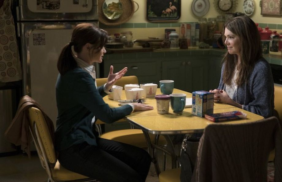 Back to Stars Hollow: A Gilmore Girls Revival Roundtable