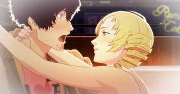 Catherine Initial release date: February 17, 2011 Developer: Atlus Artist: Shigenori Soejima Publisher: Atlus Platforms: PlayStation 3, Xbox 360 Genres: Platform game, Adventure game