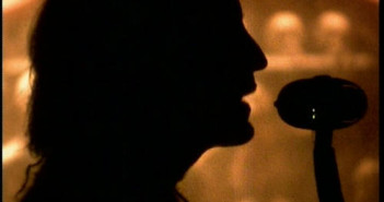 Screenshot from Nine Inch Nails Closer Video