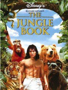 Disney's Jungle Book (1194) starring Jason Scott Lee