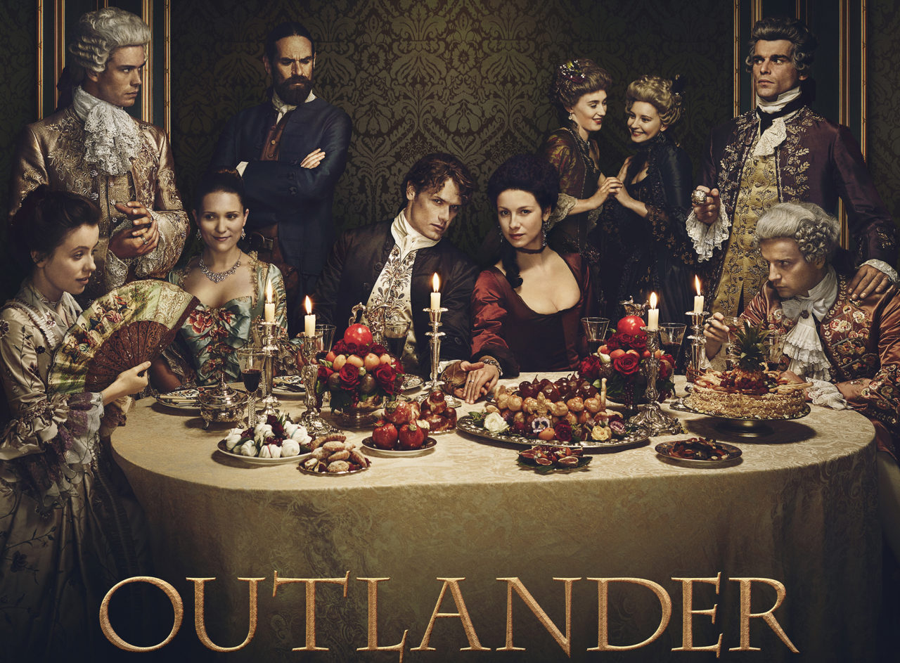 Win Tickets to an Advance Screening of Outlander Season 2!