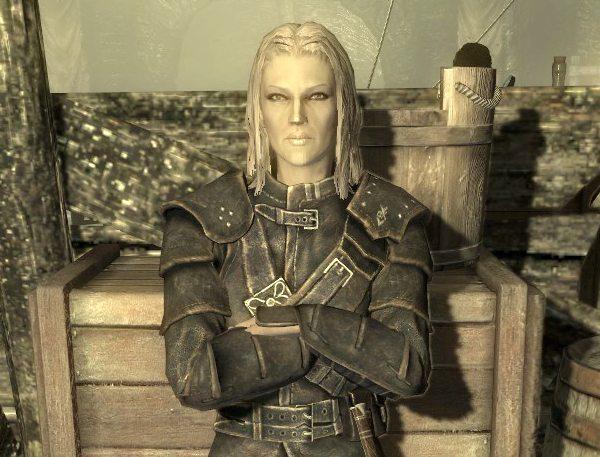 The Elder Scrolls V: Skyrim, Bethesda, 2011