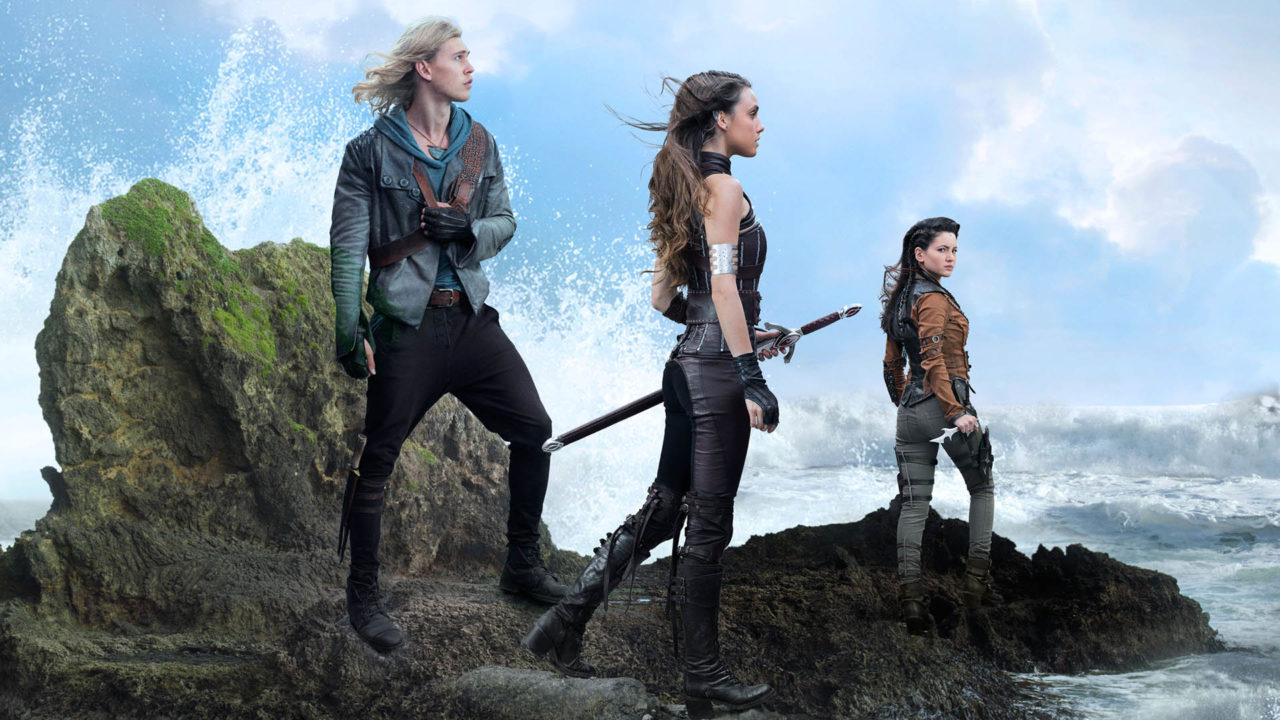 Returning to the Four Lands: A Shannara Chronicles Roundtable