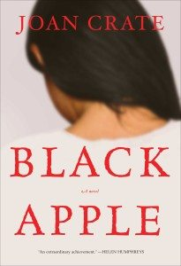 Black Apple by Joan Crate. Simon & Schuster Canada. March 2, 2016.