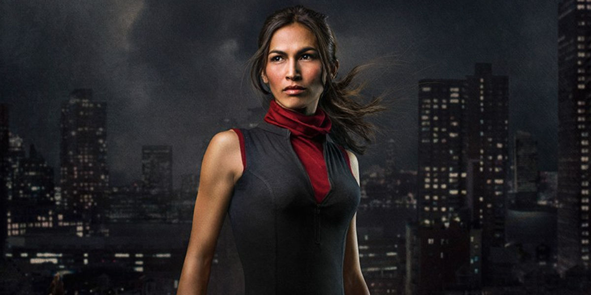 The Misrepresentation of Daredevil's Elektra