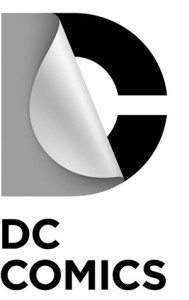DC Entertainment's old logo