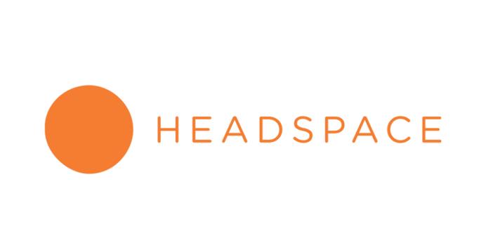 Headspace logo banner