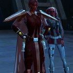 Star Wars: The Old Republic BioWare, Electronic Arts PC December 20, 2011