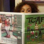 TCAF 2016. TCAF Kids.