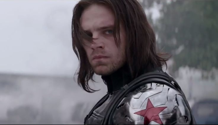 The Feminization of Bucky Barnes