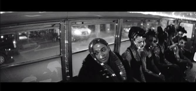 Get In Formation: 3 Takes On Beyoncé's Lemonade