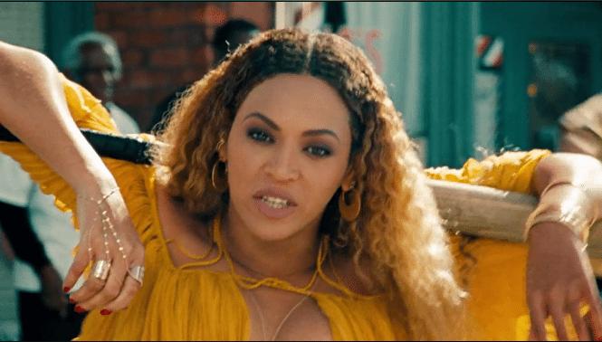 Beyonce's Lemonade