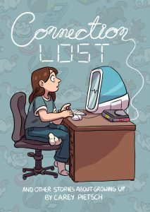 Connection Lost By Carey Pietsch