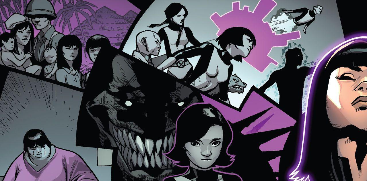 New Mutants Movie: Where's the Karma? #whitewashedOUT