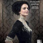 Penny Dreadful #1 | Titan Comics (2016) Cover by Cat Connery