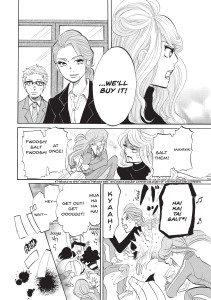 Princess_Jellyfish vol 1 page 368 - Akiko Higashimura, Kodansha