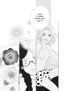Princess_Jellyfish vol 1 page 57 - Akiko Higashimura, Kodansha
