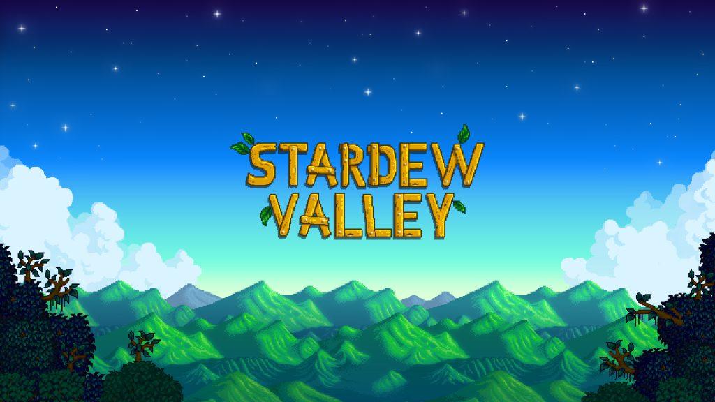 Stardew Valley Chucklefish LTD February 2016