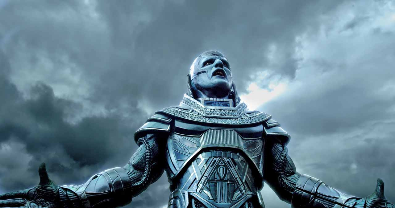 Reel Geek Girl: X-Men: Apocalypse Doesn't Know What to Do With Women