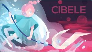 Cibele logo