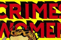 crimesbywomen