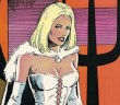 Emma Frost by John Byrne - Classic X-Men, Marvel Comics