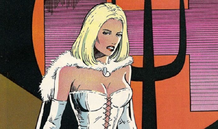 Sequential Sartorial: Fetishists, Unlike Emma Frost, Understand Occasion