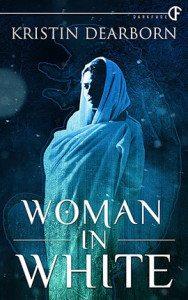 Woman in White, Kristin Dearborn, Dark Fuse, 2016