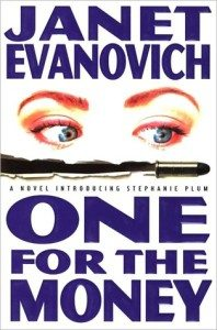 One for the Money, Janet Evanovich, Scribner, 1999