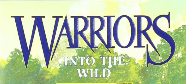 Warriors: Everybody Wants to Be a Cat
