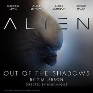 Alien: Out of the Shadows from Audible Studios (2016)