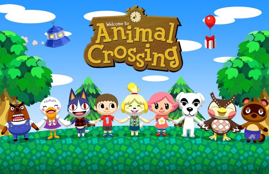 Animal Crossing Saved My Life