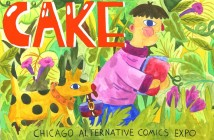Chicago Alternative Comics Festival (CAKE)