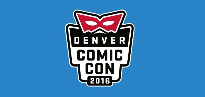 Denver Comic Con 2016. Star Wars! Cosplay! And Cary Elwes!