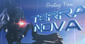 Mass Effect: New Earth Ride Banner